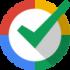google tick