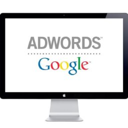 Google adwords on a pc