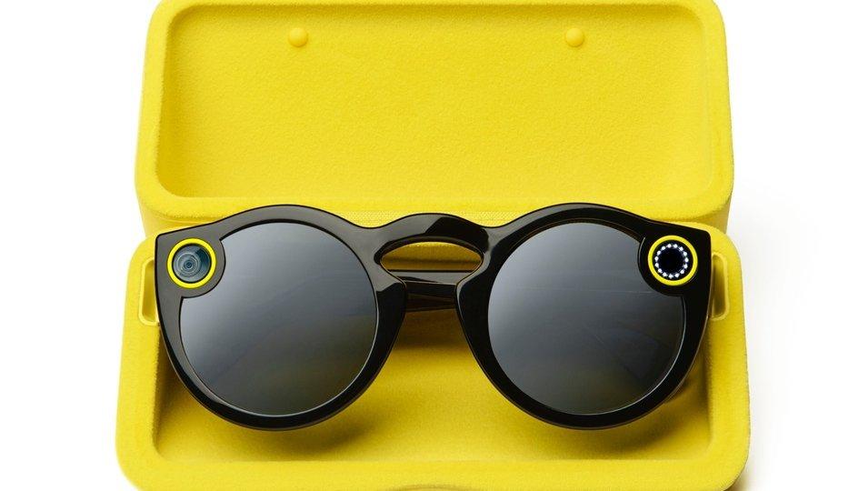 snapchat specs