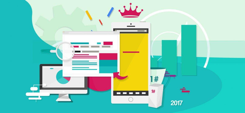 SEO mobile optimisation