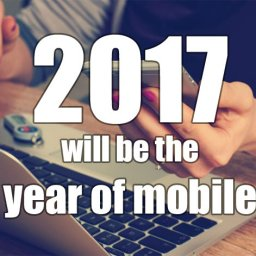 Year of the mobile