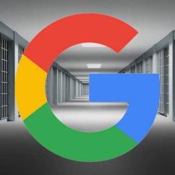 google jail