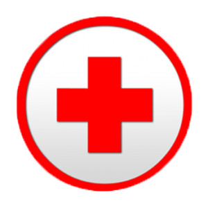 Virtual Nurse logo