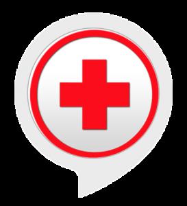 Virtual nurse logo