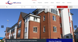 ast lettings portfolio item