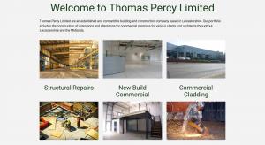 thomas percy portfolio item
