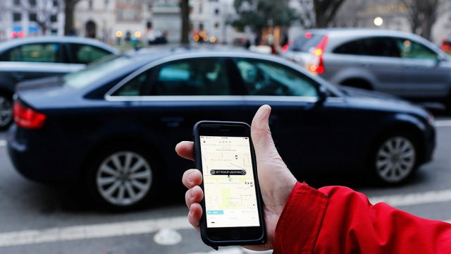 uber london loses license to operate