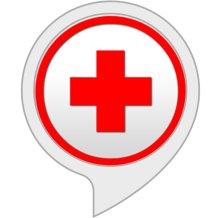 Virtual Nurse Alexa Skill Logo
