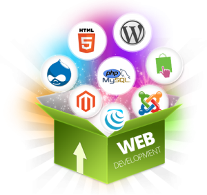 website development flexible