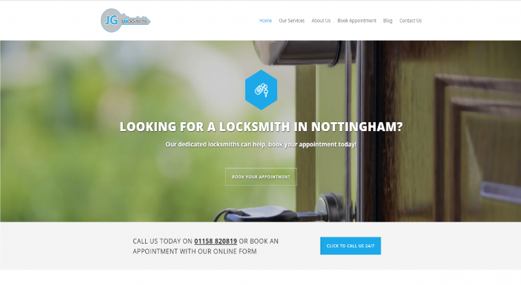 Nottingham Locksmiths