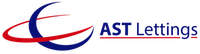 Ast lettings logo