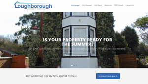 loughborough property services
