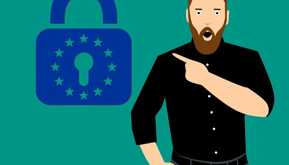 how to get your website GDPR ready