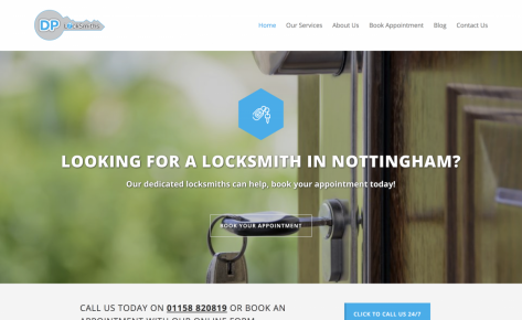 Locksmiths Nottingham