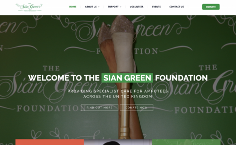 Sian Green Foundation