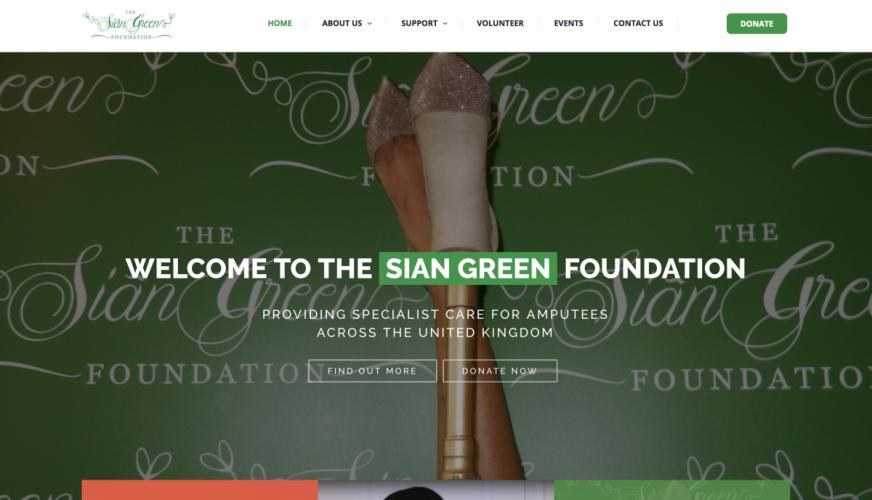 Sian Green Foundation