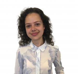 Emma Haynes website content specialist