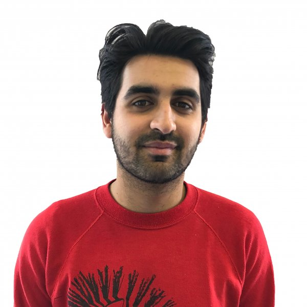 Yasar Mahmood
