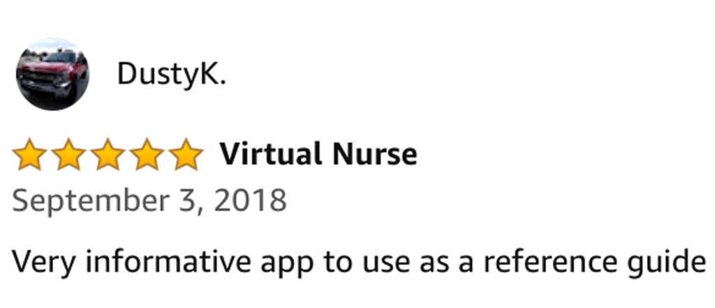 virtual nurse review 2