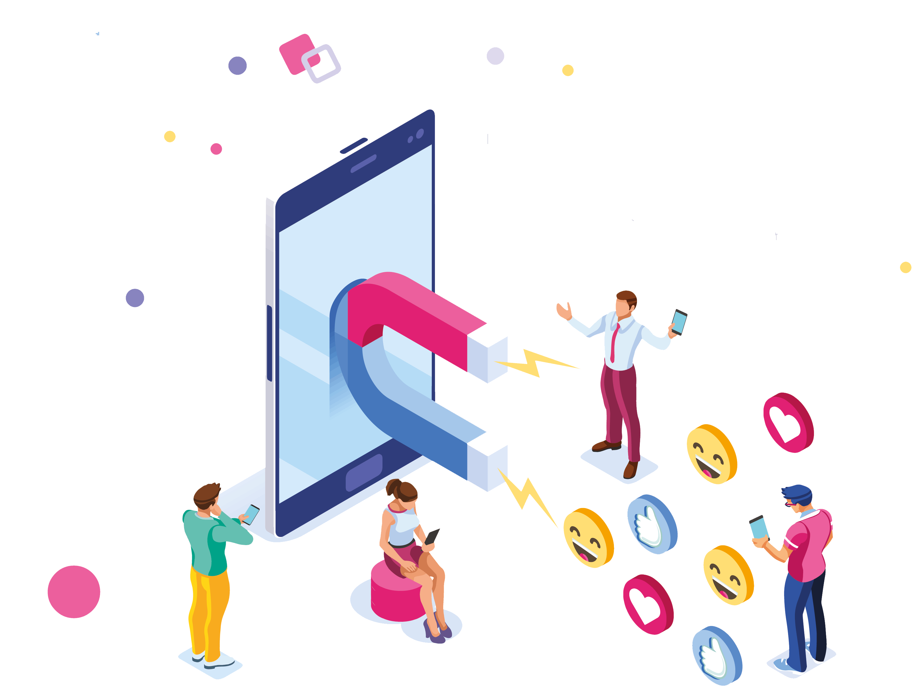 paid social media marketing