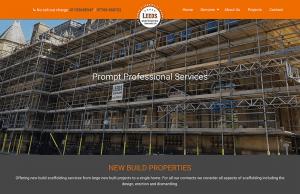 leeds scaffolding