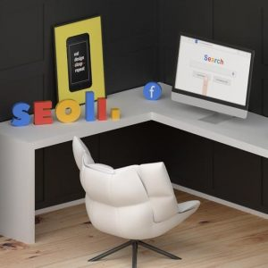 facebook seo desk